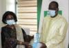 Les États-Unis et le Sénégal soutiennent le secteur privé dans la lutte contre la maladie de Covid-19