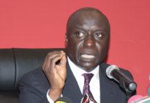 Dialogue politique : Idy « intronisé » chef de l'opposition, Sonko vote Wade