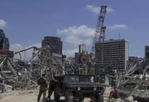 Le Liban en quête de vérité et de justice après l'explosion de Beyrouth