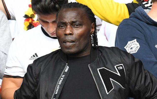 Souleymane Sane
