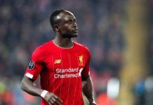 Sadio Mané pense de plus en plus au FC Barcelone