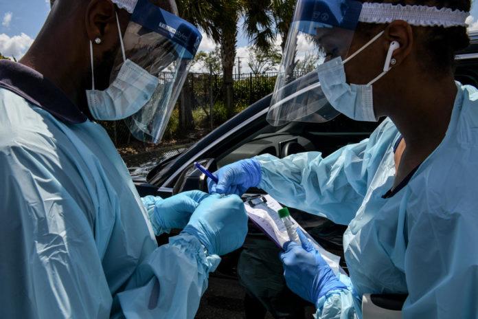 Covid-19, Point du Jour: 50 nouveaux cas dont 23 communautaires, 1 décès, 31 cas graves, 3394 patients sous traitement