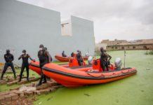 Le gouverneur de Dakar lance l'opération Feindy