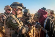 Mali: un civil tué par des militaires de l'opération Barkhane