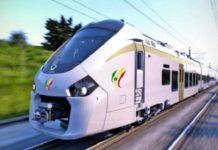TER : La France va financer la deuxième Phase de la ligne du Train Diamniadio-AIBD