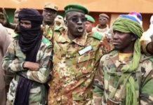 Mali : la junte confirme la tenue de la concertation nationale sur la transition politique