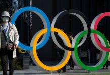 Les Jeux olympiques de Tokyo 2021 auront lieu «avec ou sans» coronavirus