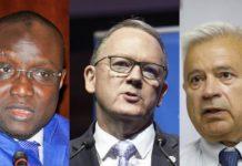 Petrole sénégalais : L'offensive russe est ratée !
