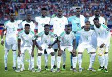Amicaux : Maroc et Mauritanie, adversaires des Lions du Sénégal en octobre !