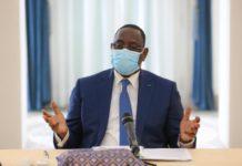 Lutte contre les Inondations: L'annonce du Président Macky Sall!