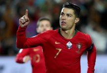 Ligue des Nations : Cristiano Ronaldo dépasse les 100 buts en sélection