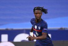 Ligue des Nations : Eduardo Camavinga plus jeune international français depuis la 2e guerre mondiale