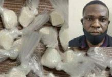 Inde : Zoom sur le Sénégalais Pape Samba Loum et des célébrités locales impliqués dans un vaste trafic de drogue.