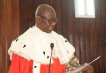 Accusations de corruption et de magouilles entre magistrats: La Cour suprême hérite du dossier!
