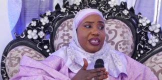 Il avait menacé Seyda Fatou Bintou Diop, il a été arrêté par la Section de recherches de la gendarmerie
