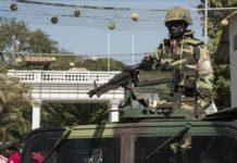 La mission des forces de la Cedeao en Gambie prolongée de 6 mois