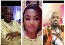 Mariage d'Alima Ndione : découvrez l'heureux élu !
