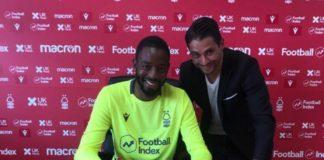 Mercato : Abdoulaye Daillo s'engage pour deux ans avec Nottingham