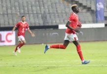 Aliou Badji champion d'Egypte, une première pour un Sénégalais