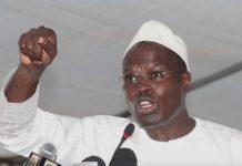 Convocation de M. Souleymane TELIKO- Taxawu Senegaal dénonce cette tentative d'intimidation