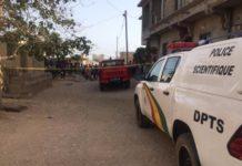 Guinaw Rails Sud : disparition d'une jeune basketteuse, sa famille alerte !
