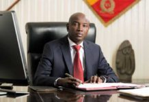 "Police Nationale: Aly Ngouille Ndiaye ""secoue"" la Sûreté urbaine"