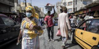 Impact du Covid-19 : Les chiffres du mal-vivre au Sénégal