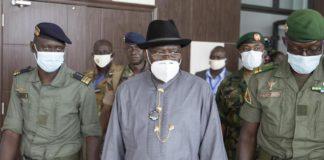 Mali: après la désignation de Bah N'Daw, tractations sur la distribution des postes