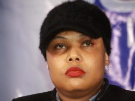 Comment Amina Poté a été roulée dans la farine !