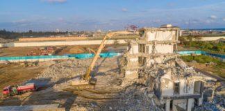 Démolition de Noom hôtel de Yérim Sow : les explications du gouvernement béninois