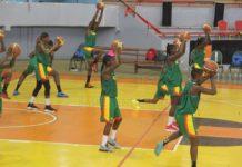Afrobasket 2021 : le Sénégal avec 17 joueuses pour un premier stage