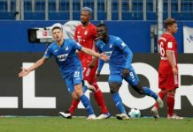 Bundesliga : le Bayern Munich tombe, neuf mois après son dernier revers