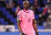 Alfred Gomis va s'engager avec Rennes pour 10 milliards