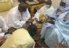 Touba - Une délégation de la Grande Alliance reçue par le khalife général