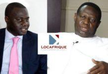 Affaire Locafrique : Le Doyen des juges blanchit Khadim Bâ