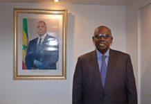 Aymérou Gningue : « juridiquement, le président Macky Sall peut briguer un 3e mandat »