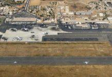 Aéroport militaire L.S.S.: 557 parcelles de terres distribuées aux tenants du pouvoir, pour « nager dans du sable »