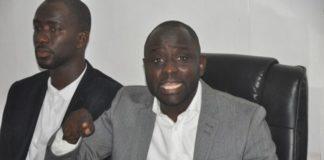 Thierno Bocoum : « Macky n'a même pas droit à une 3e Candidature »