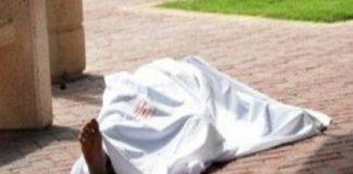 Saly: Un étranger retrouvé mort chez lui, un mécanicien poignardé à mort!