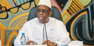 Coronavirus : « Au Sénégal, Macky Sall veut s'éviter une islamisation des contestations à venir »