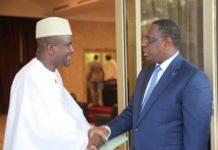 """Amadou Mbery Sylla se prononce sur le plan Orsec """"qui présage un bon hivernage"""""""