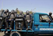 Sédhiou: La colère ne faiblit pas pour exiger la lumière sur la mort des trois jeunes
