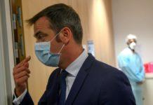 Coronavirus: vers un raccourcissement de la «quatorzaine» en France