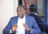 Diouf Sarr annonce la livraison de 4 hôpitaux dans 3 mois