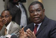 Dialogue national: L'arrété Ousmane Ngom bientôt abrogé