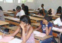 BFEM 2020 - Louga: 7 780 candidats en lice dont 4 680 filles