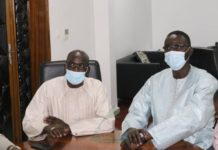 Désencombrement de Dakar: La zone de recasement des mécaniciens confiée à l'Agetip