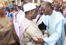 Relance économique: les réformes aux allures révolutionnaires que propose l'APD de Thierno Lô au Président Macky Sall