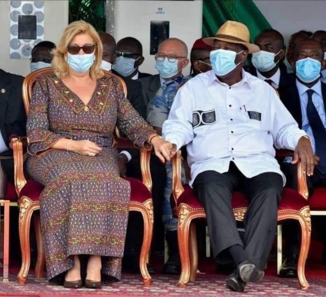 Présidentielle Côte d'Ivoire - Candidature validée, Alassane Ouattara donne aux jeunes la recette du