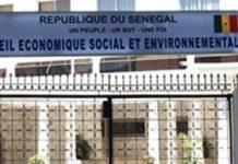Le Conseil économique, social et environnemental a un nouveau bureau